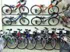 藤本自転車店